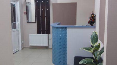 Медичний центр Наталії Кривенко