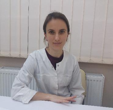 Бойко Юлія Миколаївна