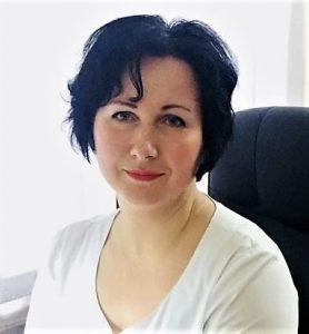 Кривенко Наталія Євгенівна Лікар ультразвукової діагностики