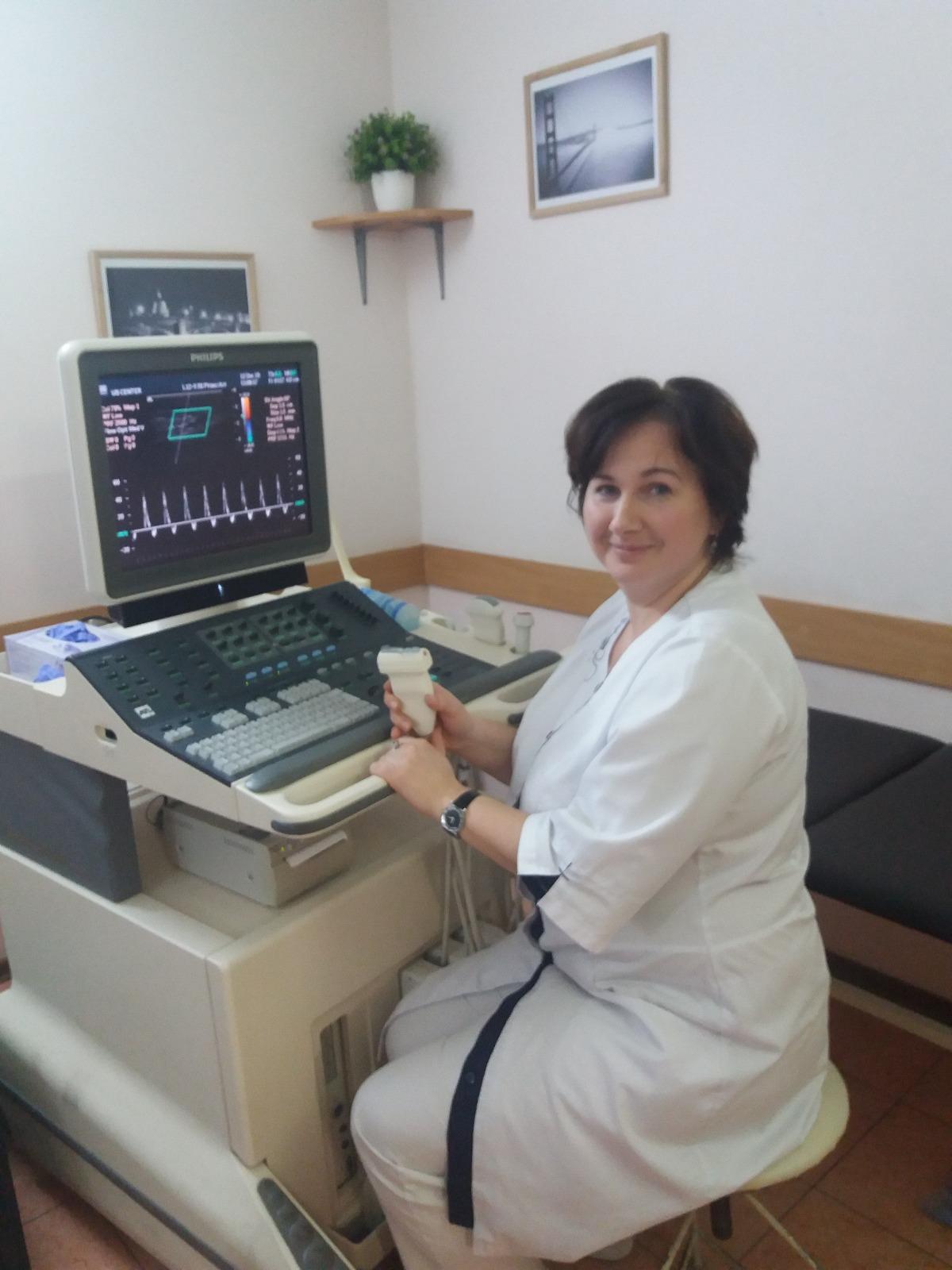 Наталія Кривенко