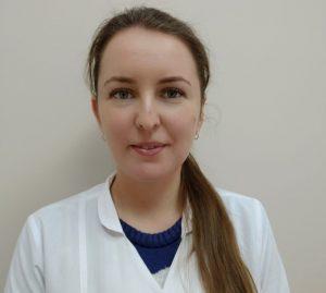Сухова Марина Леонидівна Лікар-дерматолог