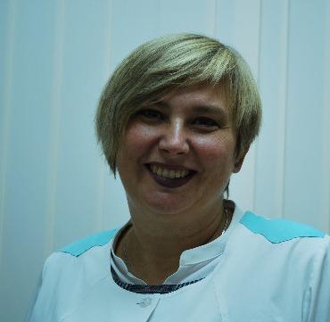 Тараненко Юлія Юріївна